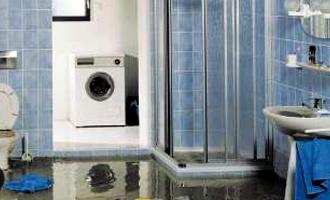 Napan tilbageløbsstop sikrer din kælder mod sundhedsskadeligt kloakvand