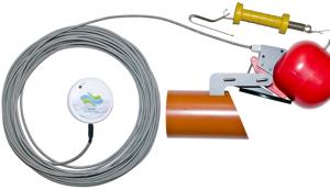 Med en Napan alarm dannes der grundlag for, at højvandslukkere og tilbageløbsstop kan godkendes til fækalieholdigt spildevand