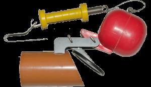 Napan Højvandslukke Type 1, der er med lukke, sikrer effektivt mod vand i kælderen