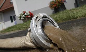 Sikring mod vandskade som følge af skybrud er relativt billigt