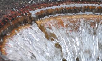 Kraftig regn kræver beskyttelse mod tilbageløb af kloakvand