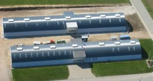 Sejma Industries er en pionervirksomhed med hensyn til produktion af højvandslukkere til klimatilpasning