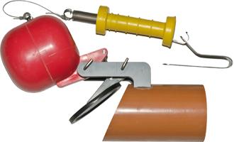 Napan tilbageløbsstop med tvangslukke er VA-godkendt og CE-mærket